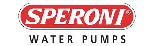 Speroni Water Pump